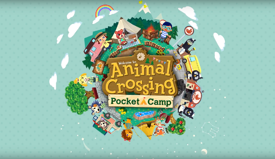 Animal Crossing: Pocket Camp: Die Mobile-Version hat einen Termin