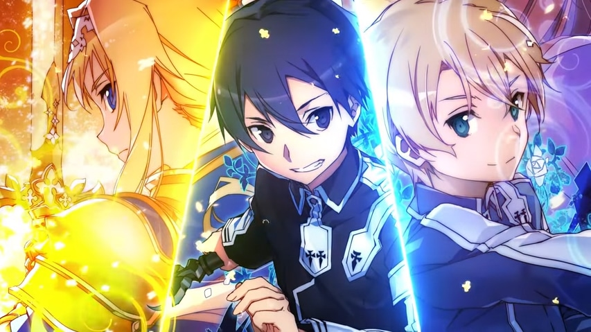 Sword Art Online -Alicization