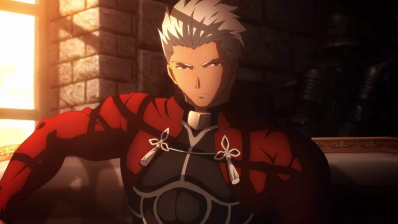 (Fate/Stay Night: Heaven's Feel)