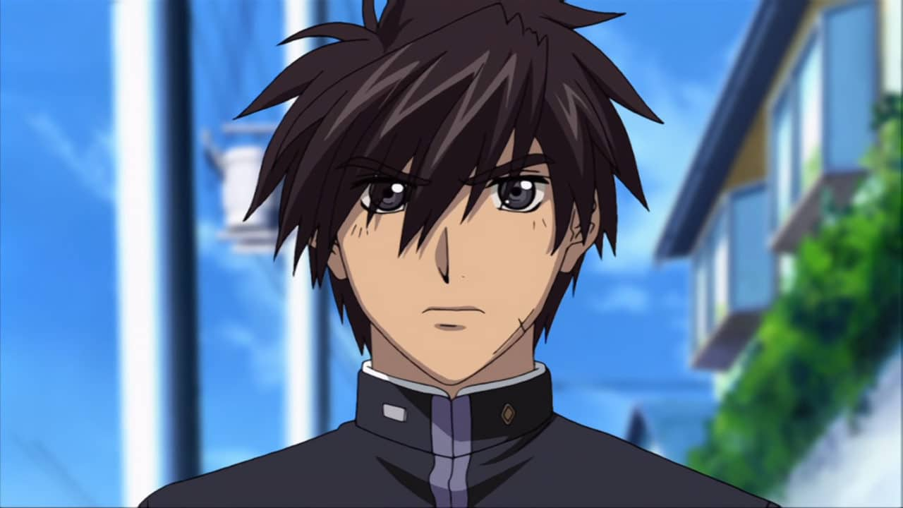 (Full Metal Panic! Invisible Victory)