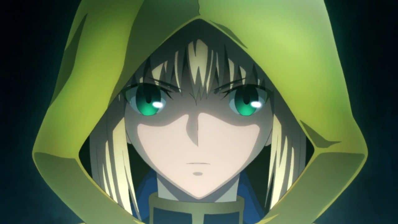 Saber (Fate/stay night: Heaven's Feel)