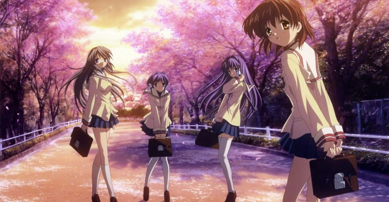 Clannad Stream Deutsch