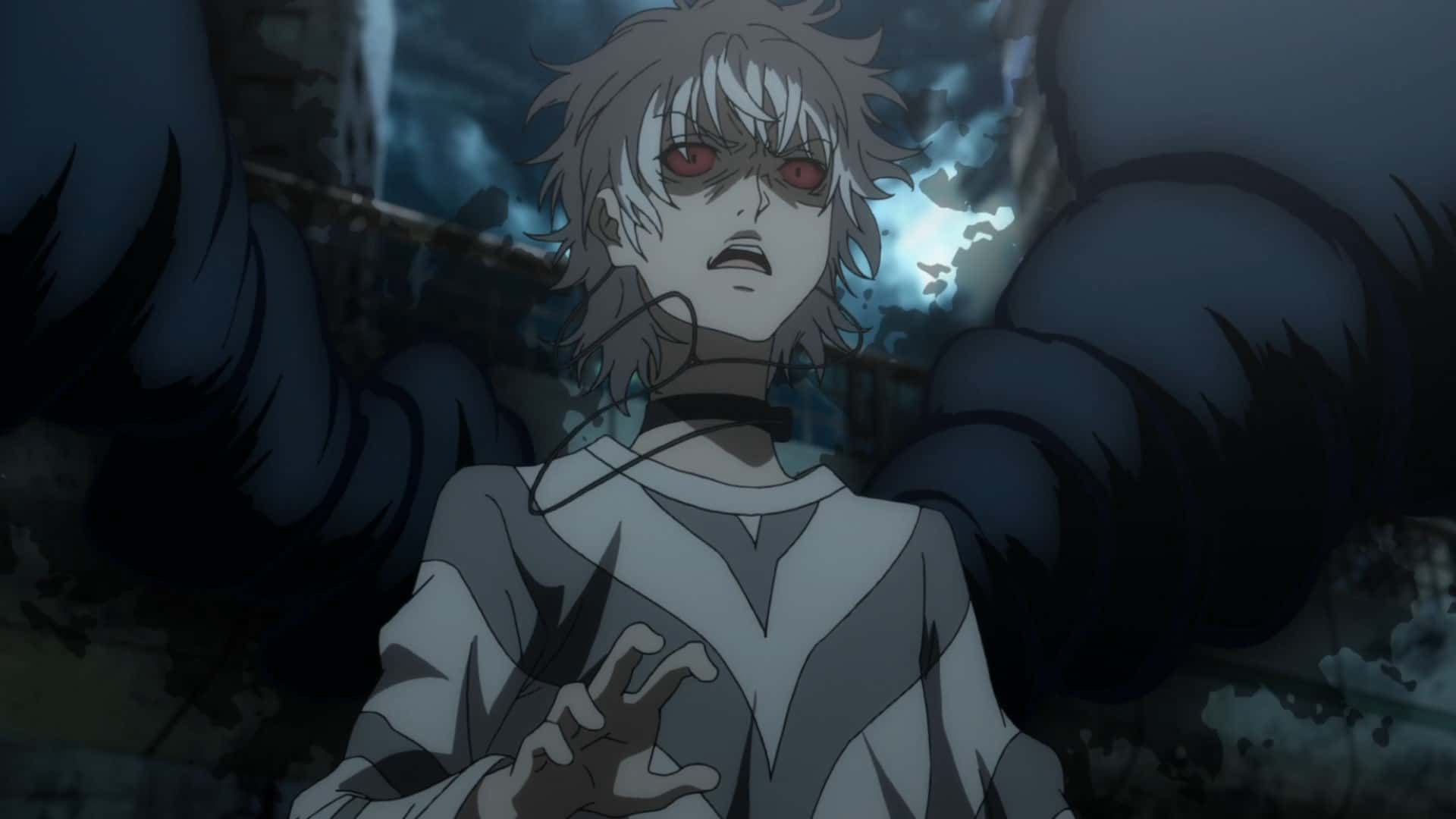 Accelerator (Toaru Majutsu no Index III)