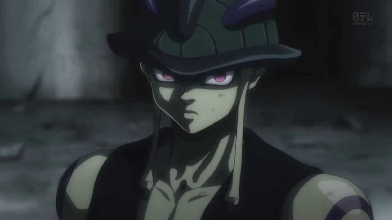 Meruem (Hunter x Hunter)