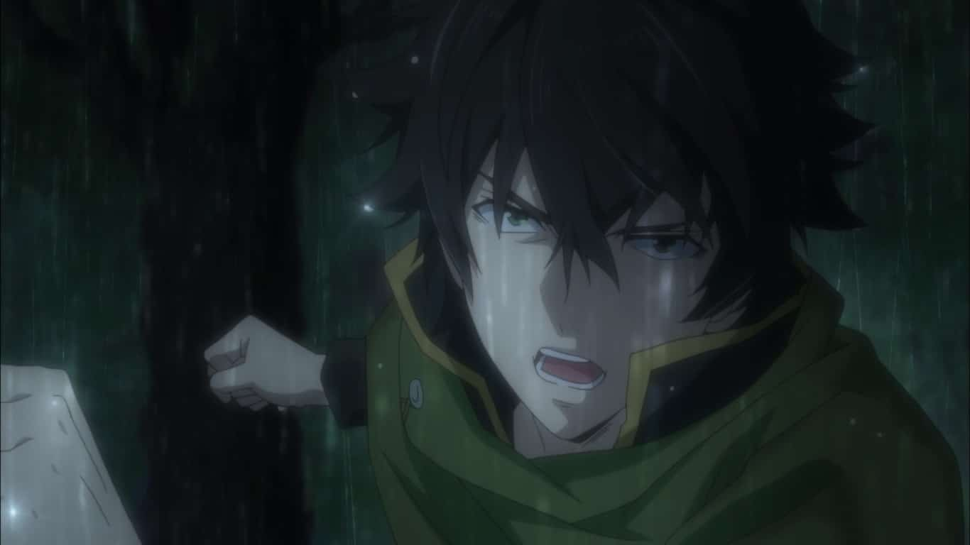 Naofumi Iwatani (Shield Hero)